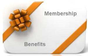 membershp priviledges