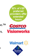 VSP's Preferred Partners