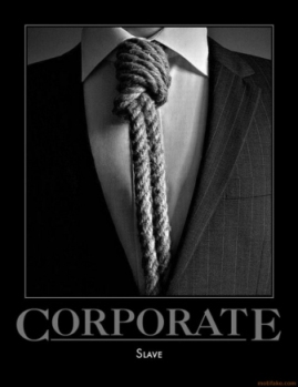corporate-slave